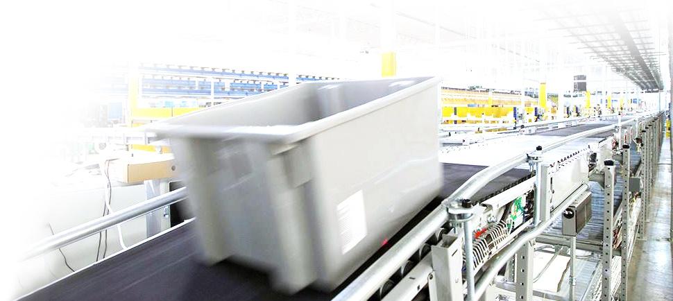 Material Handling - Conveyor Components