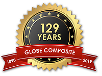 Globe - 129 Years of Expertise