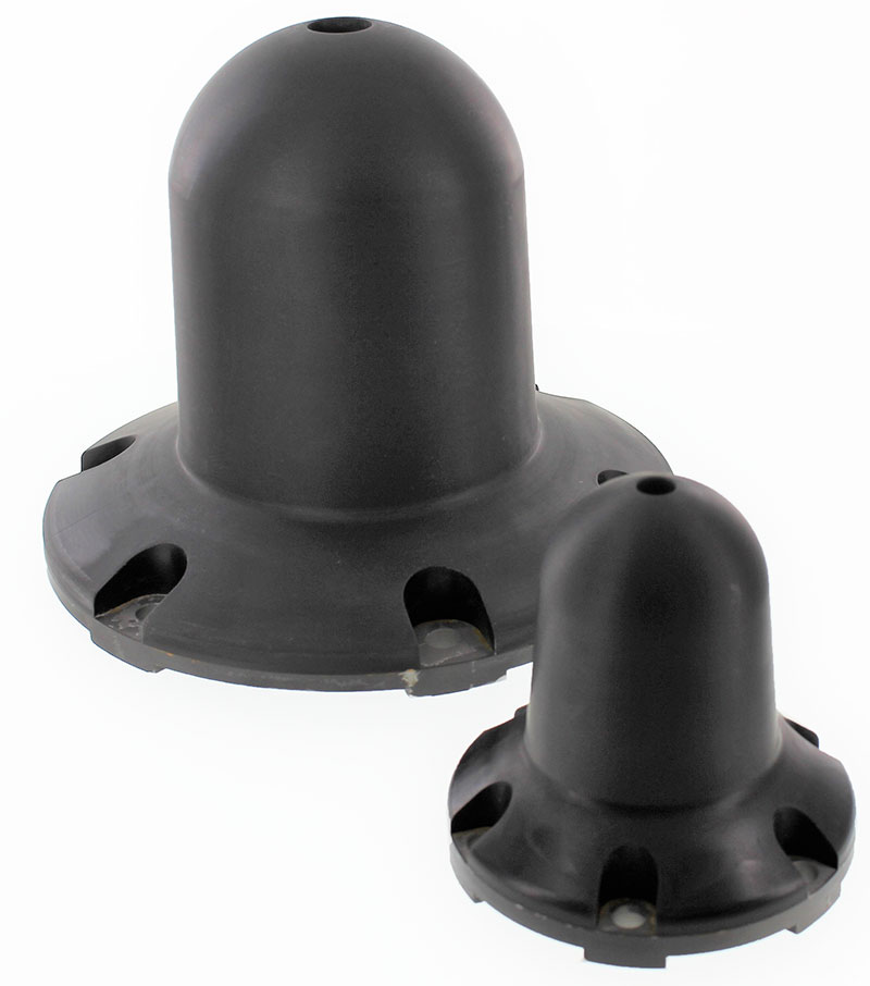 Antennae-Housings