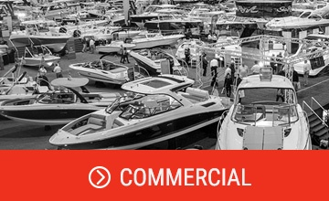 Marine Commercial Parts