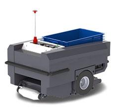 NextShift Robotics TM-100