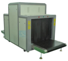 Millimeter Wave Scanners