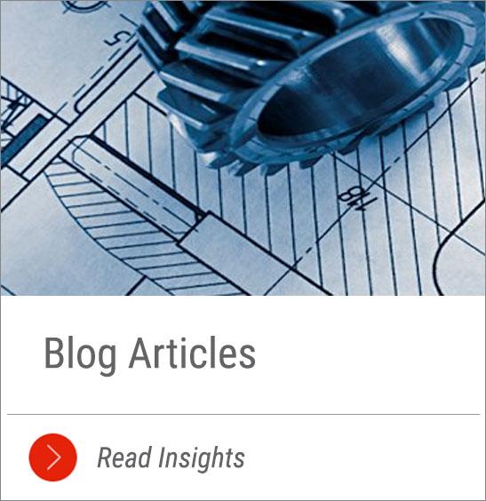 Composite Manufacturing - Blog
