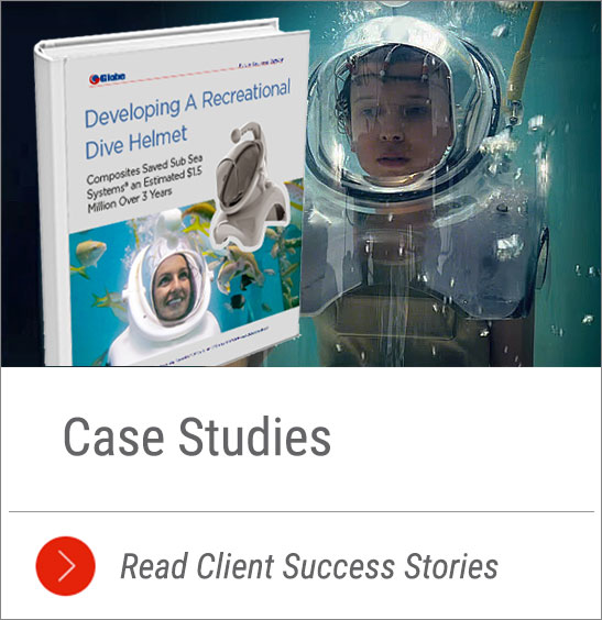 Composite Manufacturing - Case Study