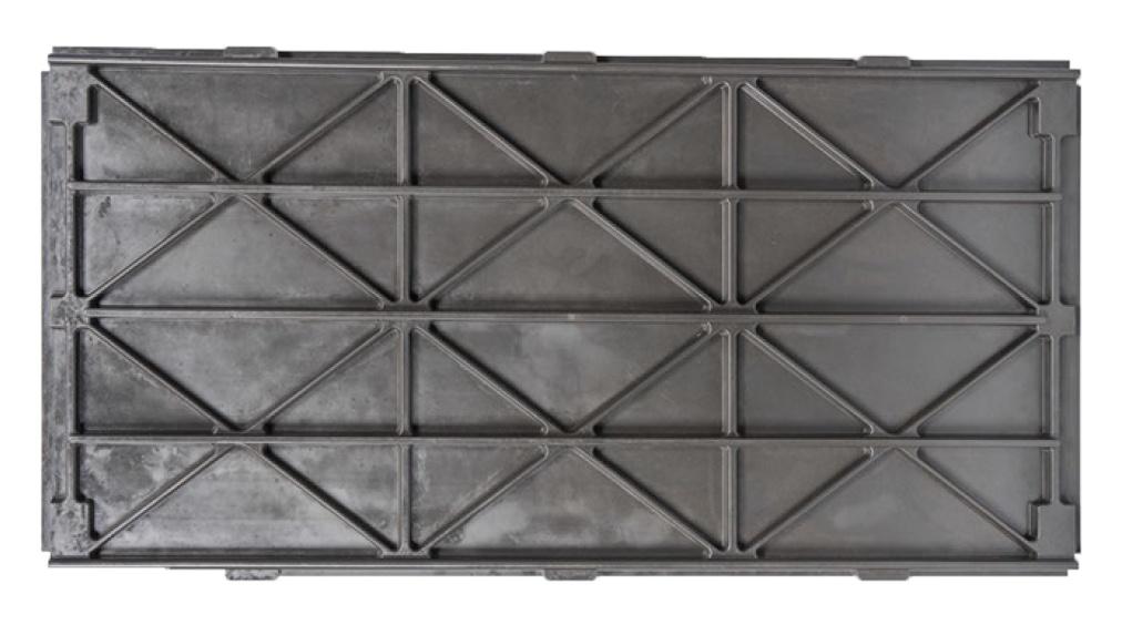 Material Handling - Composite Load Panel