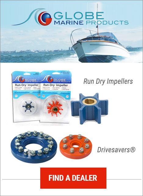 Globe Marine Products