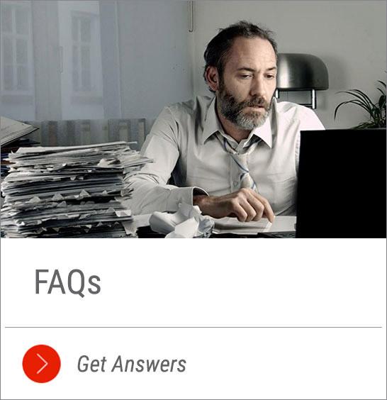 Composite Manufacturing - FAQ