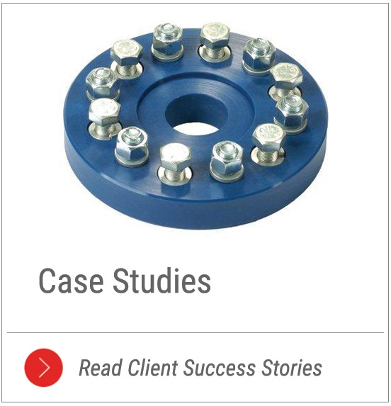 Marine Composite Parts - Case Study