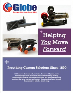 material handling solutions brochure