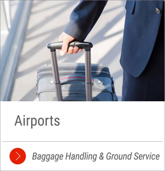 Airport - Composite Engineering