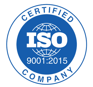 ISO Certified - Design