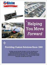 Data Sheet: Airport Industry Design