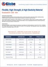 Data Sheet: Brandonite®1200 - 60A