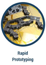 Marine Composite Parts - Prototyping
