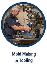 Airport Industry - Molds & Tooling