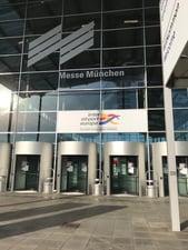inter airport Europe 2017