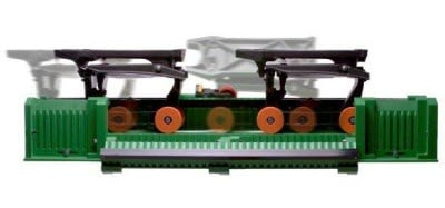 Material Handling - Composite Components