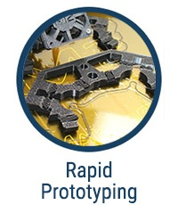 Rapid Prototyping - Engineer Composite Parts