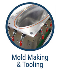 Molds & Tooling - Engineer Composite Parts
