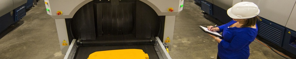 Radiation Shielding Components