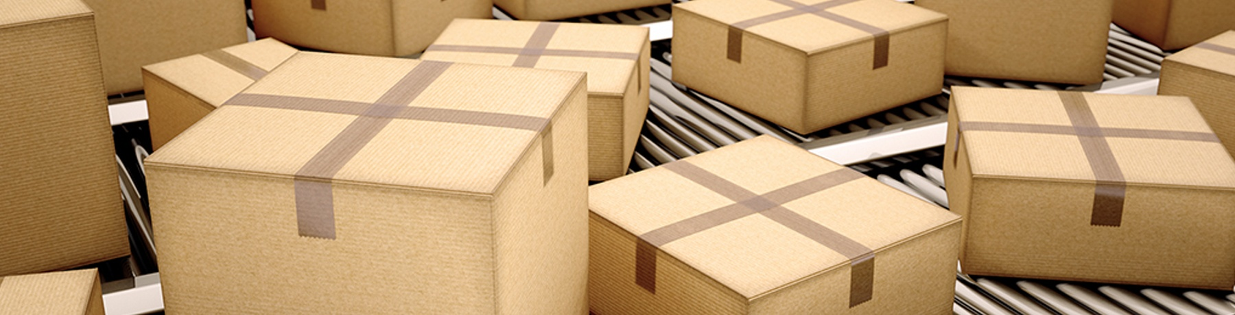 Material Handling - Replacement Components